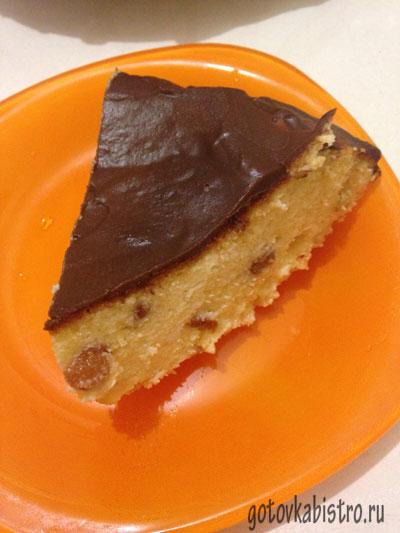 Рецепт вкусного Львовского сырника