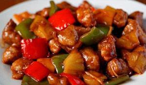 Вкусное мясо по-тайски